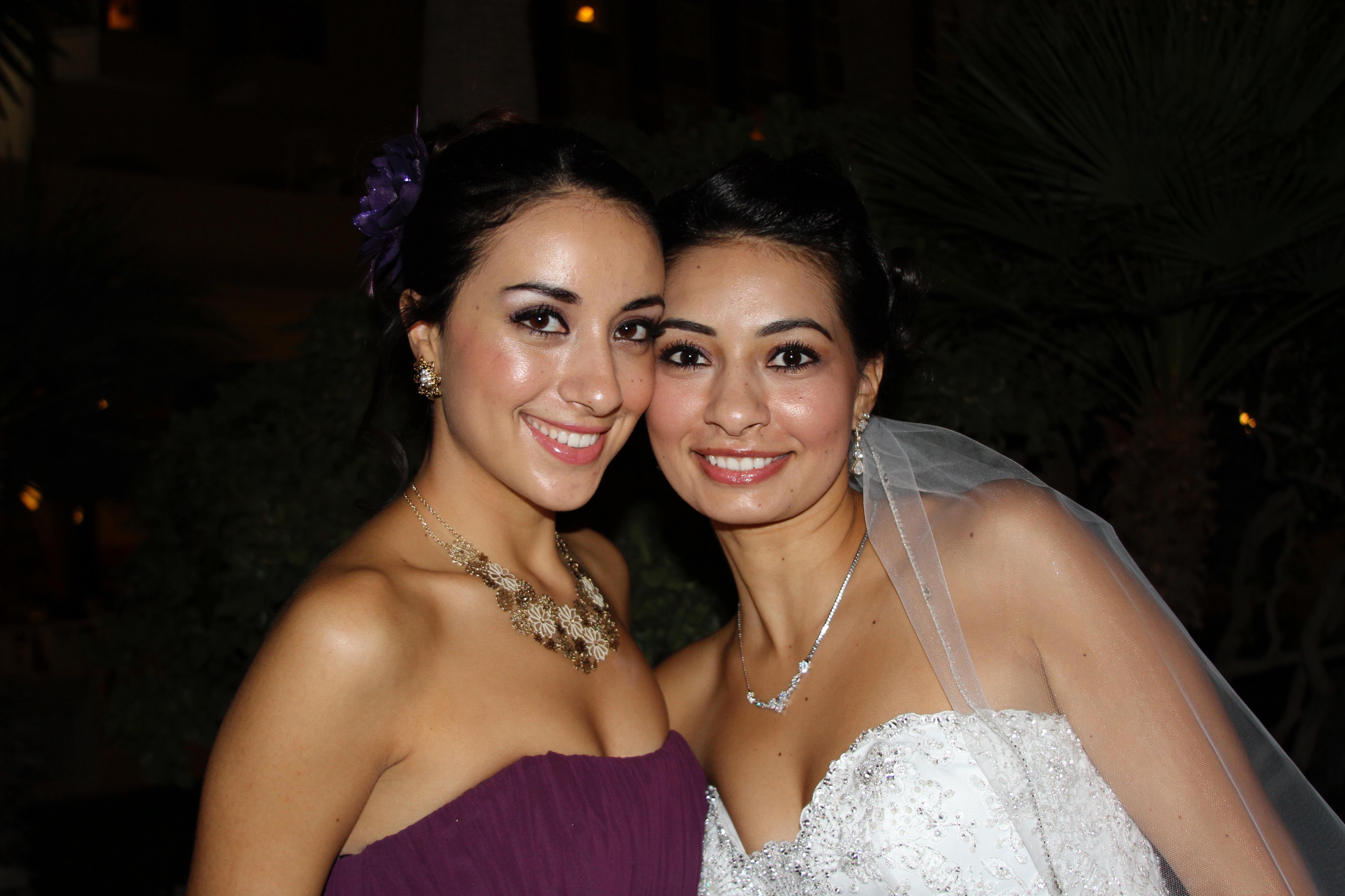 Sandra & Emmy 12:15:2012